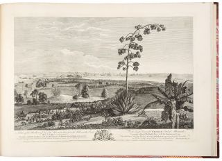 Six Views of the City, Harbour, and Country of the Havana]. SCENOGRAPHIA AMERICANA - Elias...
