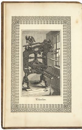 An Abridgment of Johnson's Typographia, or the Printer's Instructor: With an Appendix
