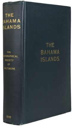 The Geographical Society of Baltimore. The Bahama Islands.