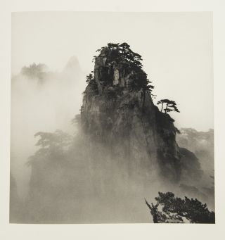 Huangshan. Poems from the T'ang Dynasty.