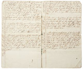 Manuscript sailing directions from Long Island to Nova Scotia, with separate remarks on Rhode Island, Block Island, Long Island, Elizabeth Islands, Cape Cod, Cape Ann, Cape Sable, Cape Sambro, Seal Island and more