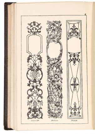 A Manual of the Art of Bookbinding: containing Full Instructions in the Different Branches of...