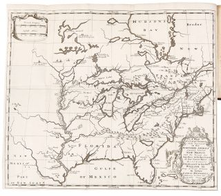 A New Discovery of a Vast Country in America, extending above four thousand miles, between New...