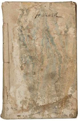 The Charter Granted by His Majesty King Charles II, to the Governor and Company of the English Colony of Rhode-Island, and Providence-Plantations in New England, in America ... [Bound with:] Acts and Laws of the English Colony of Rhode-Island, and Providence-Plantations, in New-England, in America