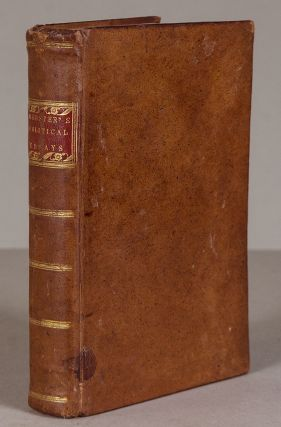 Political Essays on the Nature and Operation of Money, Public Finances, and Other Subjects: Published during the American War, and Continued up to the Present Year, 1791