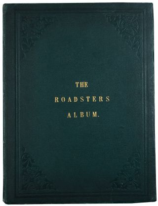 The Roadsters Album
