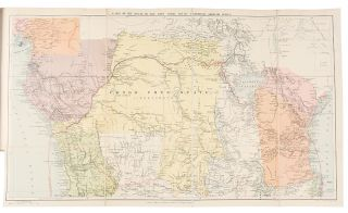 In Darkest Africa, or the Quest, Rescue, and Retreat of Emin, Governor of Equatoria