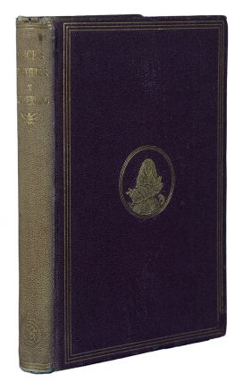 Alice's Adventures in Wonderland ... with forty-two illustrations by John Tenniel