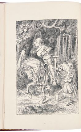 Alice's Adventures in Wonderland [and] Through the Looking-Glass, and What Alice Found There